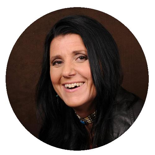 Ulrika Myhr - Massör - Inspiratör - Healing
